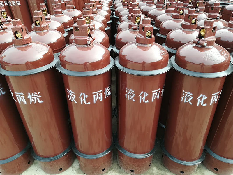 40L丙烷瓶