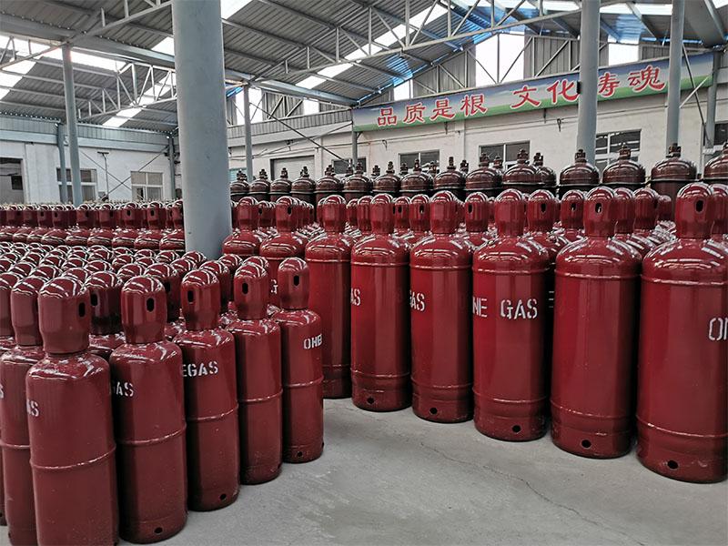25L出口乙炔瓶