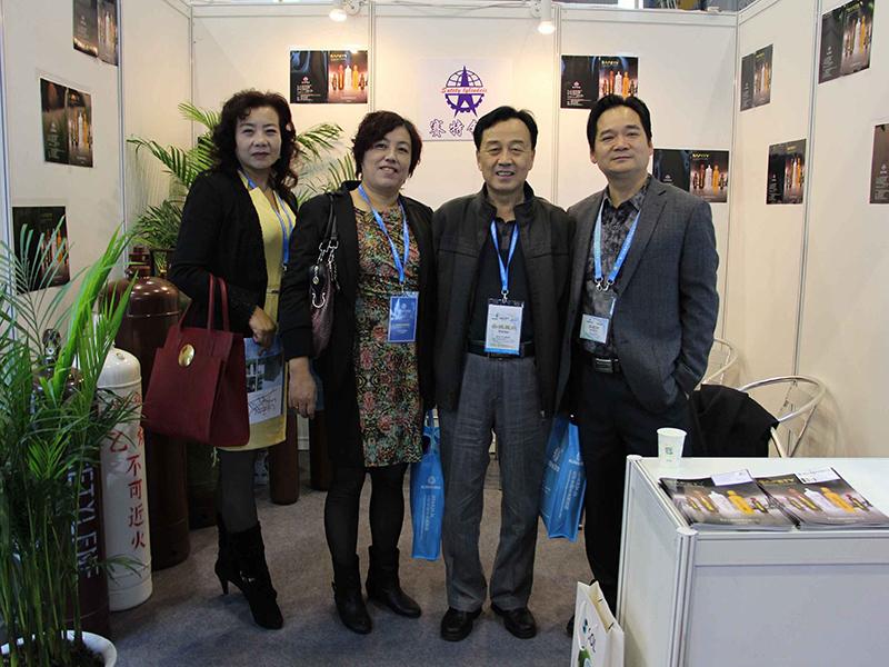Xinjiang gas association